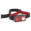 Black Diamond-Ion Headlamp - 80 Lumens-Headlamp-Fire Red-Gearaholic.com.sg