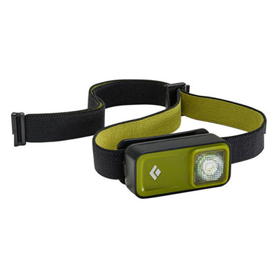 Black Diamond-Ion Headlamp - 80 Lumens-Headlamp-Grass-Gearaholic.com.sg