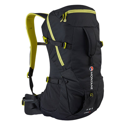 Shop for Montane at Montane Cobra 25 Backpack-RAPTOR TL fabric at Gearaholic.com.sg