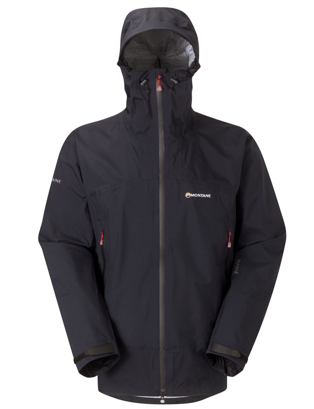 Montane-Women's Direct Ascent eVent¨ Jacket-Women's waterproof-Black-XS-Gearaholic.com.sg