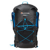 Montane-Montane Dragon 20 Ultimate Mountain Marathon Backpack-backpacking pack-Black-S/M-Gearaholic.com.sg
