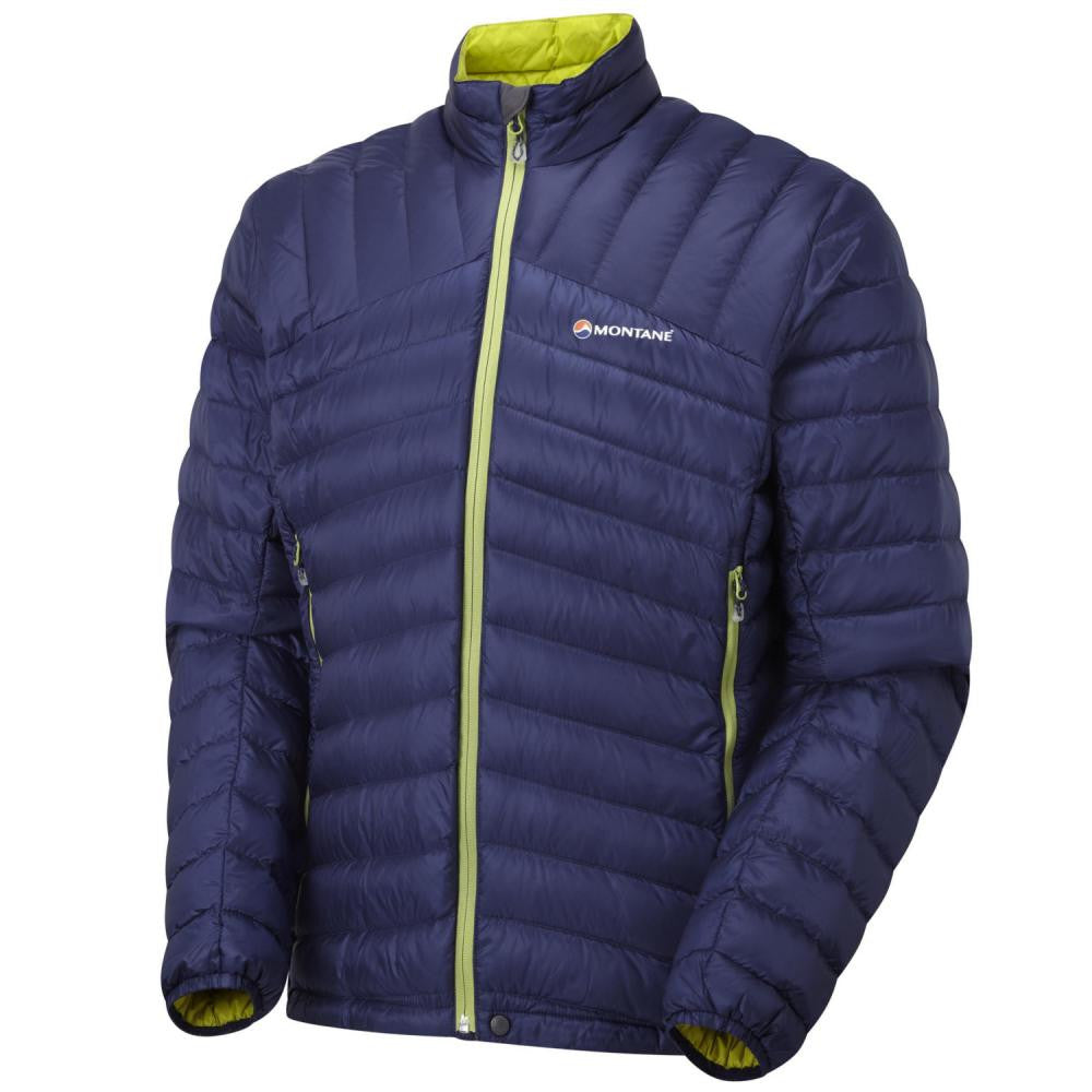 Shop for Montane at Men's Featherlite Micro Jacket at Gearaholic.com.sg