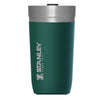 Stanley-GO Series Vacuum Tumbler 470ml Hot Cold Insulated Thermos-Vacuum Bottle-Moss Green-470ml-Gearaholic.com.sg