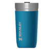 Stanley-GO Series Vacuum Tumbler 470ml Hot Cold Insulated Thermos-Vacuum Bottle-Nordic Blue-470ml-Gearaholic.com.sg