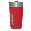 Stanley-GO Series Vacuum Tumbler 470ml Hot Cold Insulated Thermos-Vacuum Bottle-Red Sky-470ml-Gearaholic.com.sg