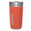 Stanley-GO Series Vacuum Tumbler 470ml Hot Cold Insulated Thermos-Vacuum Bottle-Salmon-470ml-Gearaholic.com.sg