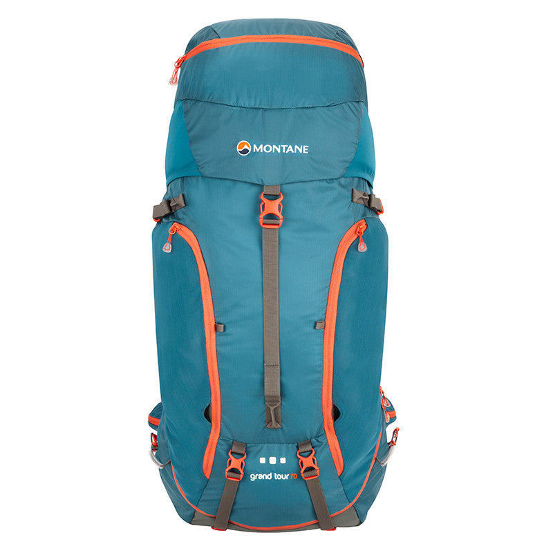 Montane-Montane Grand Tour 70 Backpack-backpacking pack-Moroccan Blue-S/M-Gearaholic.com.sg