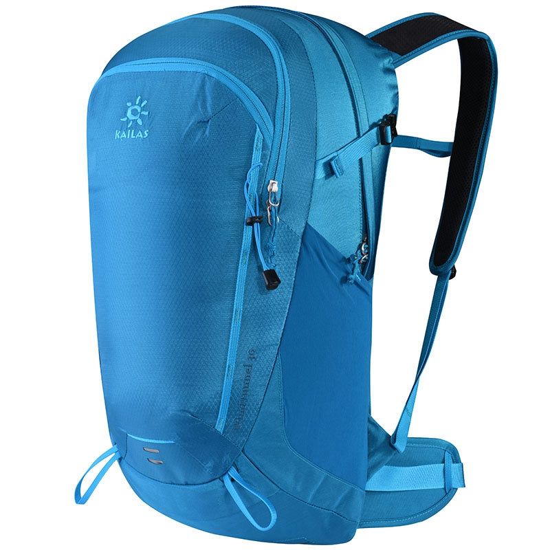 Kailas-Wind Tunnel 30L-Backpacking Pack-Mid Blue-Gearaholic.com.sg