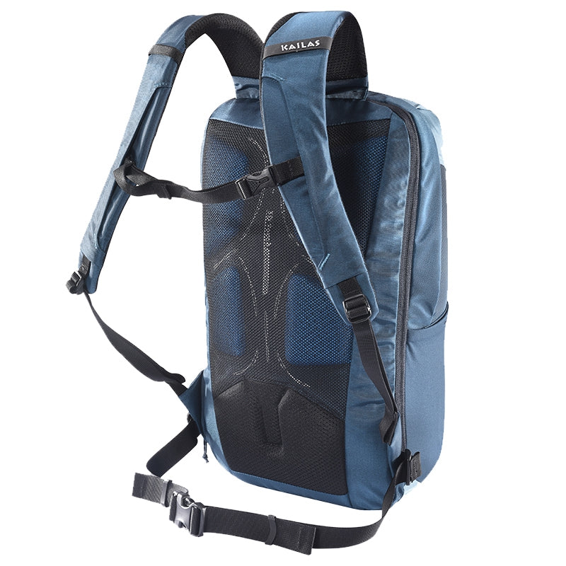 Kailas-Cruise Light Weight Back Pack 20+5L-Backpacking Pack-Gearaholic.com.sg