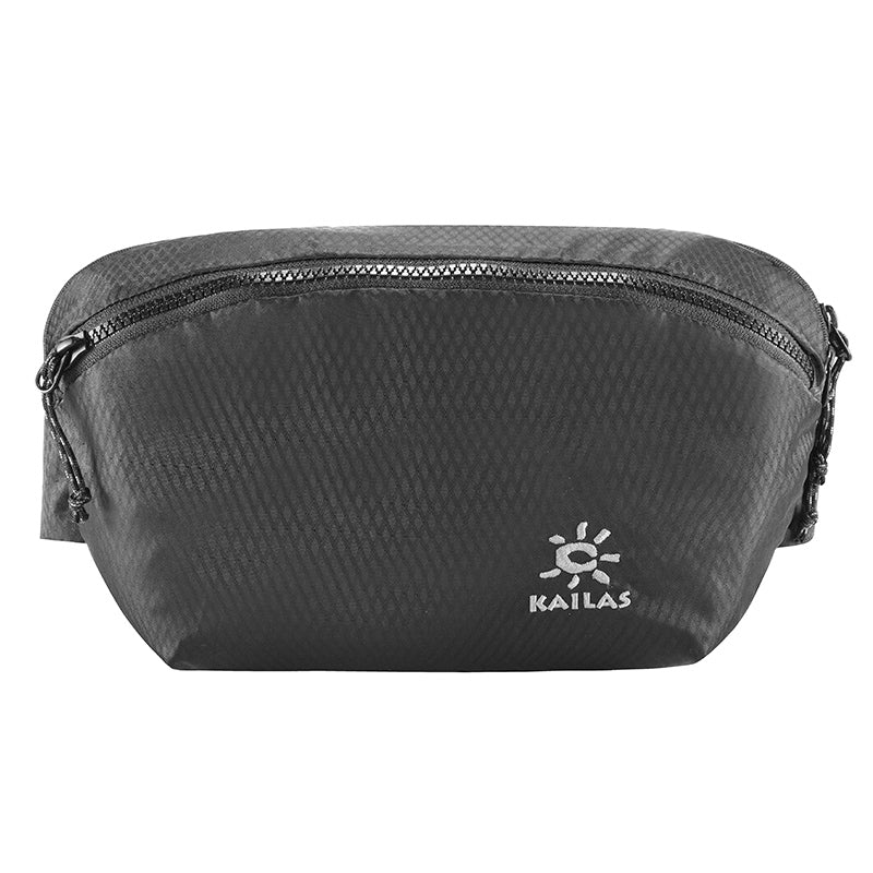 Kailas-Fishes Multi-functional Waist Bag-Waist Pack-Gearaholic.com.sg