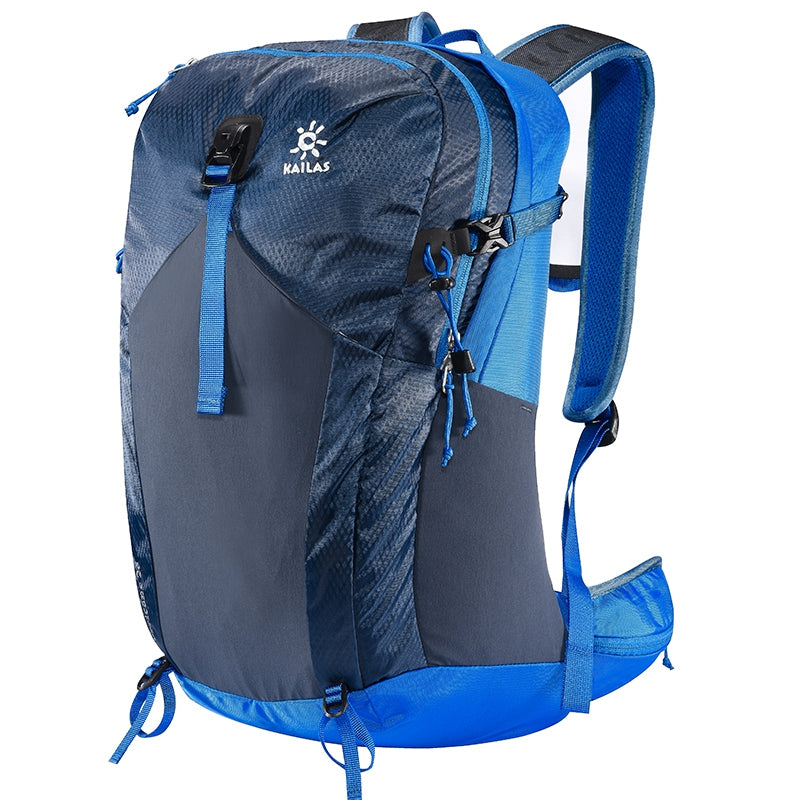 Kailas-Hurricane Lightweight Trekking Backpack 26L-Backpacking Pack-Gearaholic.com.sg