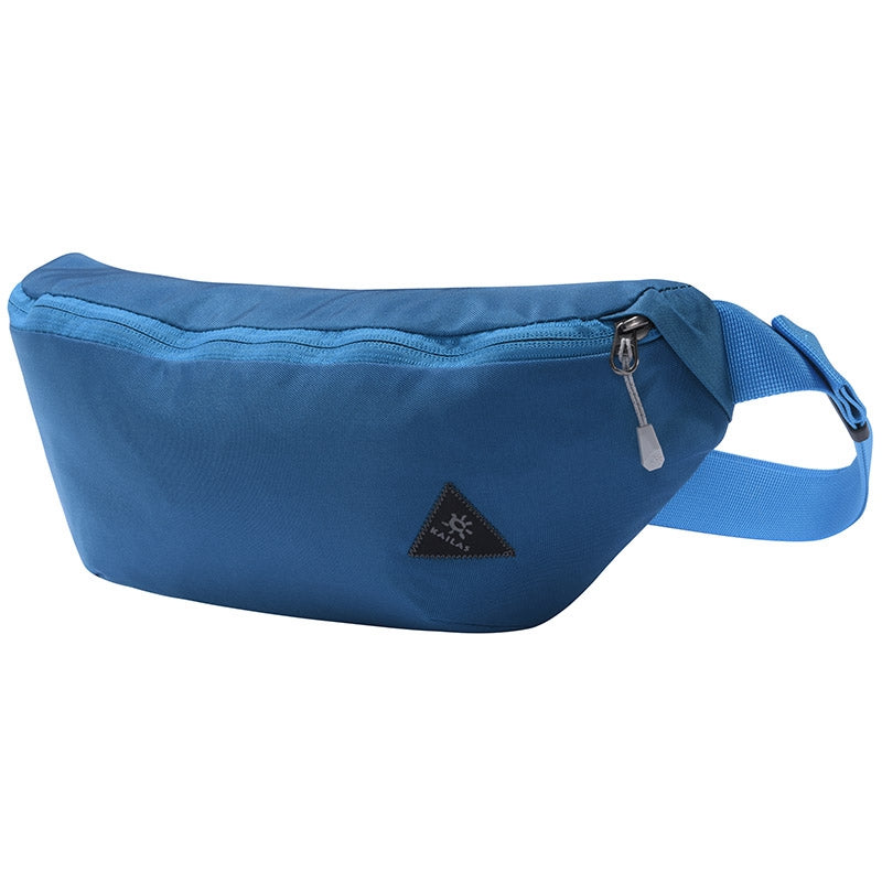 Kailas-Dorado Chest Bag-Backpacking Pack-Ocean Blue-Gearaholic.com.sg