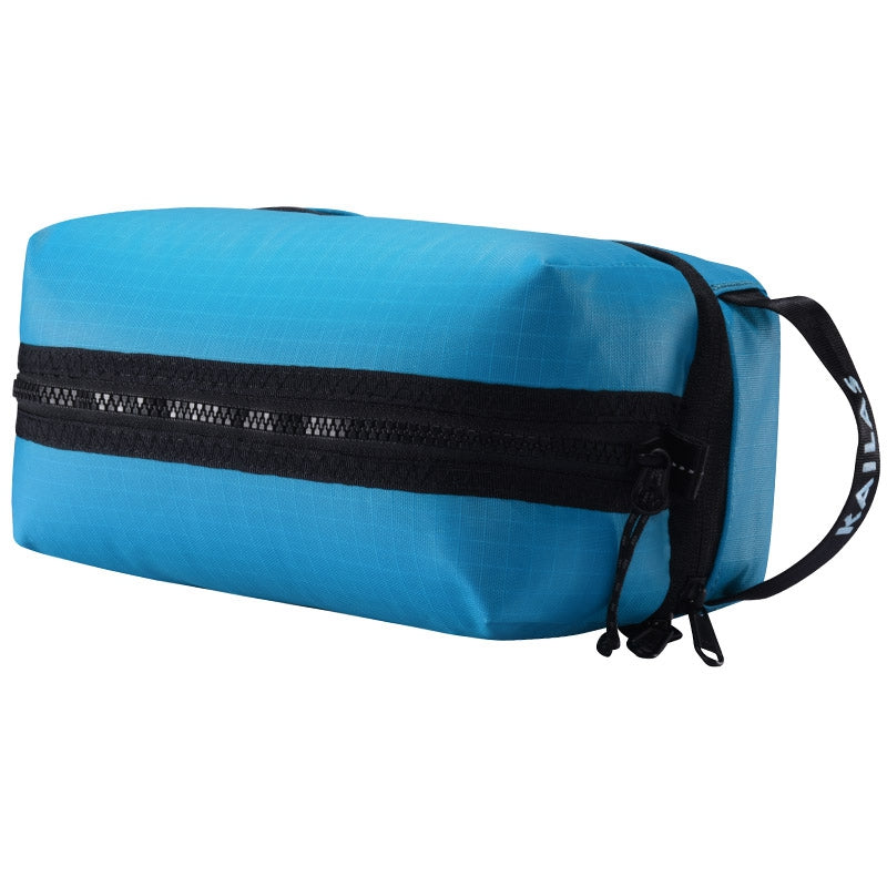 Kailas-Wash Bag / Toiletry Bag (M)-Packing Organizer-BRIGHT BLUE-Gearaholic.com.sg