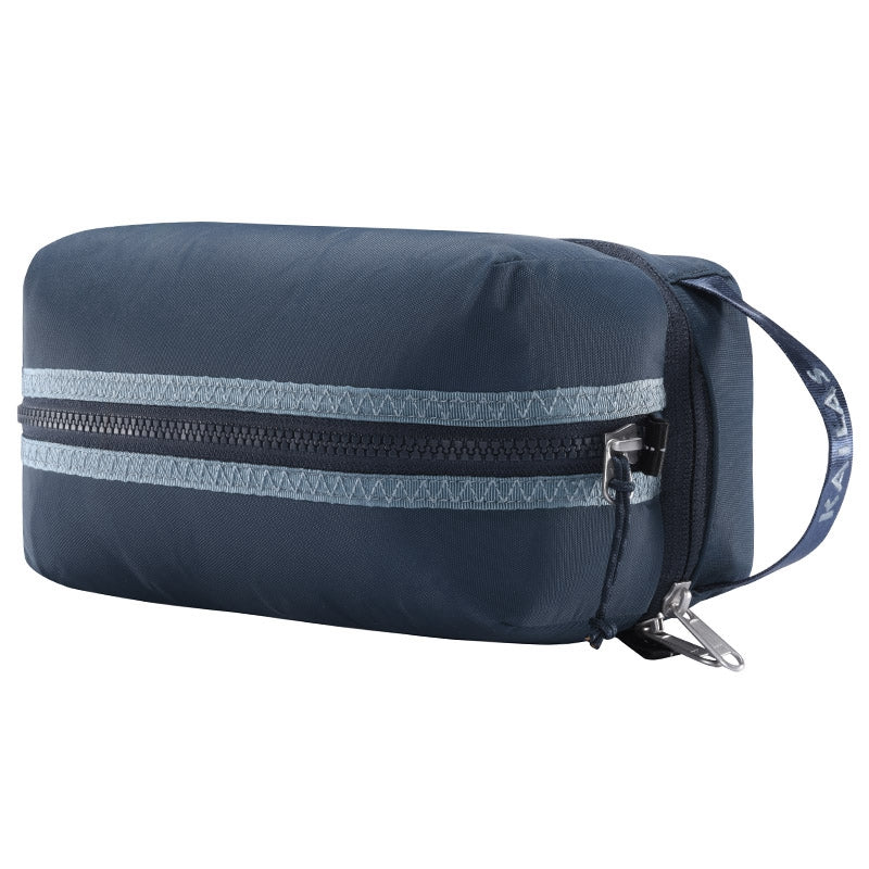 Kailas-Wash Bag / Toiletry Bag (M)-Packing Organizer-NAVY BLUE-Gearaholic.com.sg