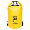 Karana-Ocean Pack Dry Bag 30 Litres-Waterproof Dry Tube-Yellow-Gearaholic.com.sg