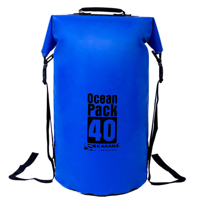 Shop for Karana at Ocean Pack Dry Bag 40 Litres at Gearaholic.com.sg