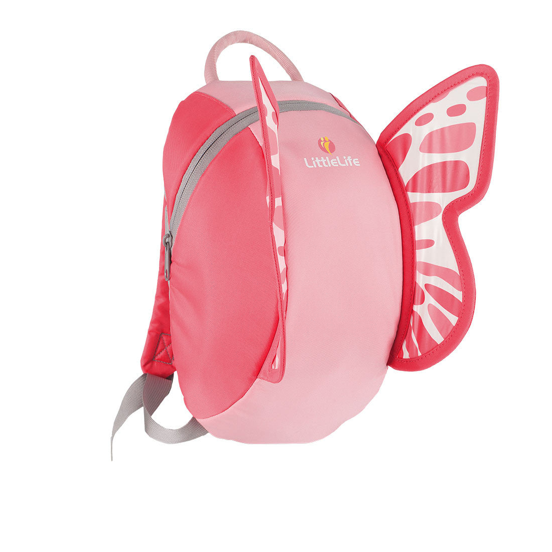 LittleLife-Butterfly Kids Backpack-Kids Bag-Gearaholic.com.sg