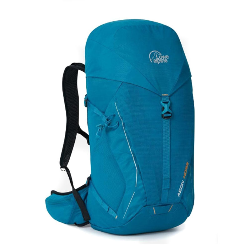 Lowe Alpine-Aeon ND33-Backpacking Pack-Lagoon Blue-Gearaholic.com.sg