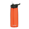 Camelbak-Eddy+ 750ml-Water Bottle-Lava-Gearaholic.com.sg