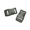 Lowe Alpine-20mm Side Squeeze Buckle (x2)-Other Accessories-Black-Gearaholic.com.sg