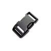 Lowe Alpine-20mm Side Squeeze Buckle (x1)-Other Accessories-Black-Gearaholic.com.sg