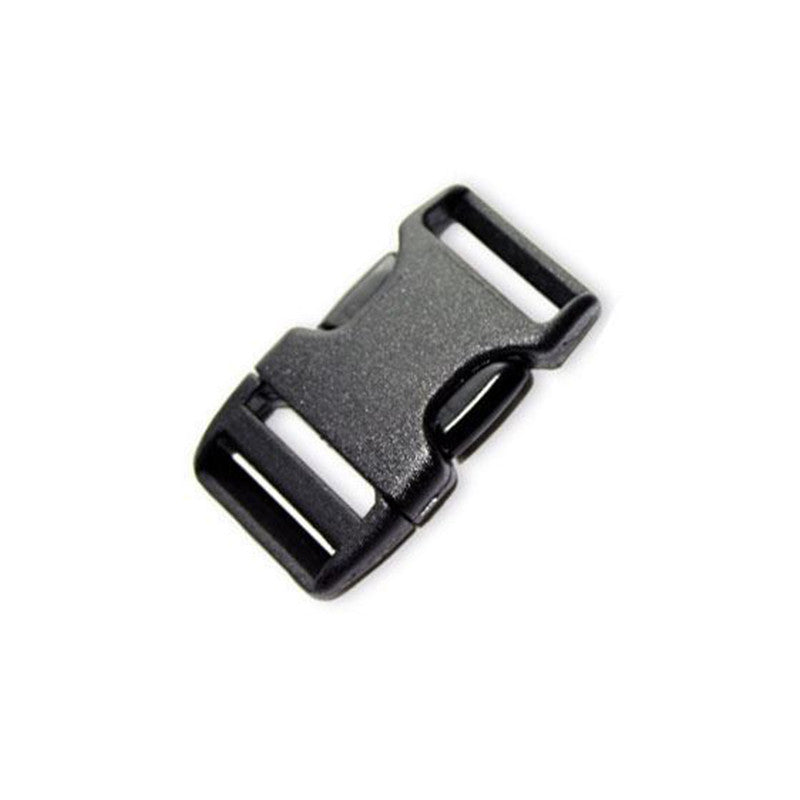 20mm Side Squeeze Buckle (x1)