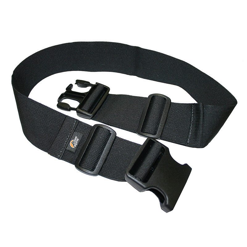 Lowe Alpine-50mm Accessory Belt-Other Accessories-Black-Gearaholic.com.sg