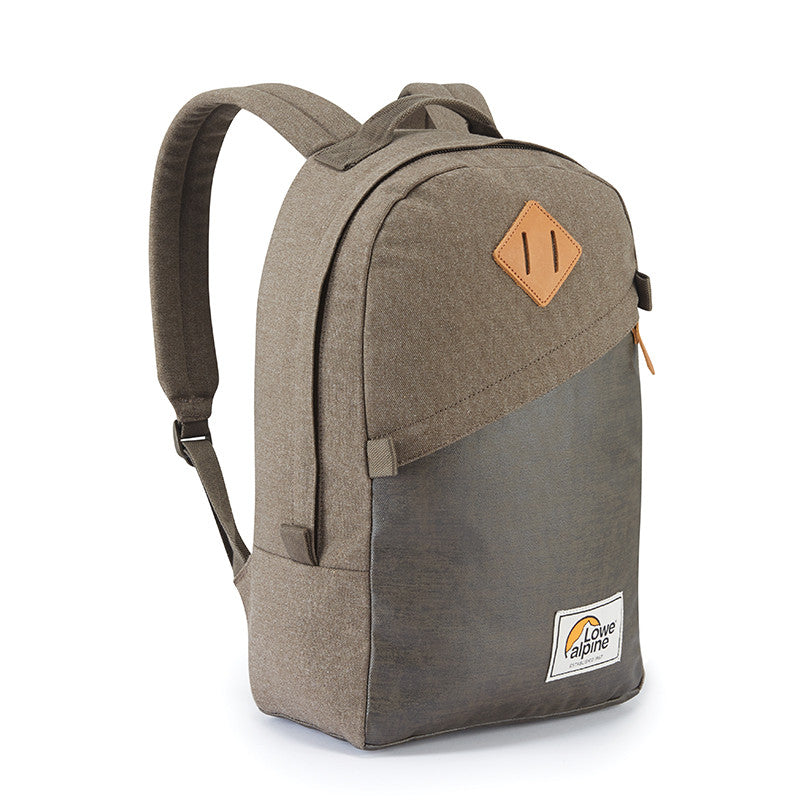 Lowe Alpine-Adventurer 20-Day Pack-Brownstone-Gearaholic.com.sg