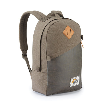 Lowe Alpine-Adventurer 20 - 50th Anniversary Limited Edition-Day Pack-Brownstone-Gearaholic.com.sg