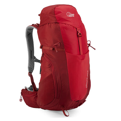 Lowe Alpine-AirZone Hike 30 Litres Backpack-Backpacking Pack-Oxide/Auburn-Gearaholic.com.sg