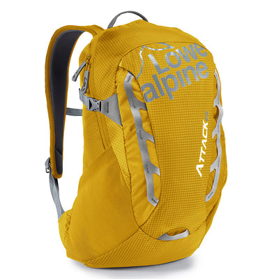 Lowe Alpine-Attack 25 Litres Day Pack-Day Pack-Gold-Gearaholic.com.sg