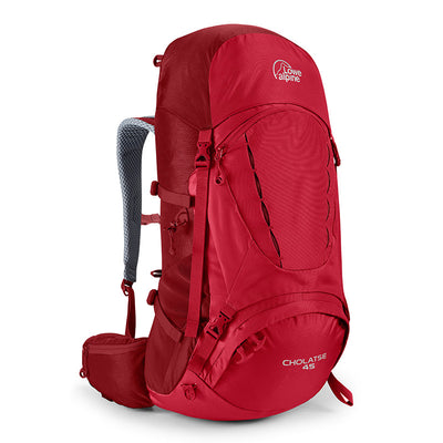 Lowe Alpine-Cholatse 45-Backpacking Pack-Oxide Auburn-Gearaholic.com.sg