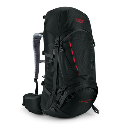 Lowe Alpine-Cholatse 55-Backpacking Pack-Black-Gearaholic.com.sg