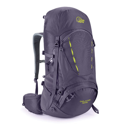 Lowe Alpine-Cholatse ND45 (Design for Women)-Backpacking Pack-Aubergine-Gearaholic.com.sg