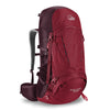 Lowe Alpine-Cholatse ND45 (Design for Women)-Backpacking Pack-Rio Red Fig-Gearaholic.com.sg