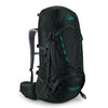 Lowe Alpine-Cholatse ND 60:70 (Design for Women)-Backpacking Pack-Black-Gearaholic.com.sg