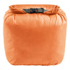 Lowe Alpine-Ultralite Drysac S - 7 Litre-Backpacking Pack-Orange-Gearaholic.com.sg