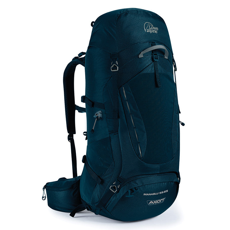 Shop for Lowe Alpine at Manaslu 55:65 at Gearaholic.com.sg