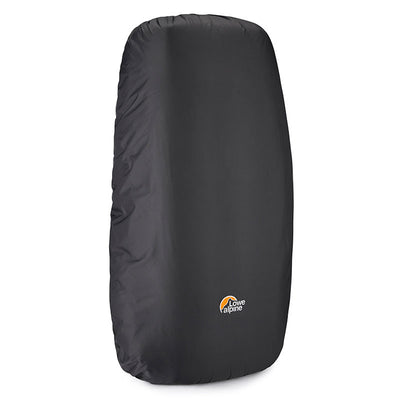Lowe Alpine-Rain Cover - Large-Other Accessories-Black-Gearaholic.com.sg