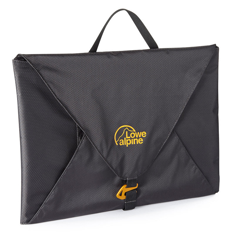 Lowe Alpine-Shirt Bag-Travel Bag-Black-Gearaholic.com.sg