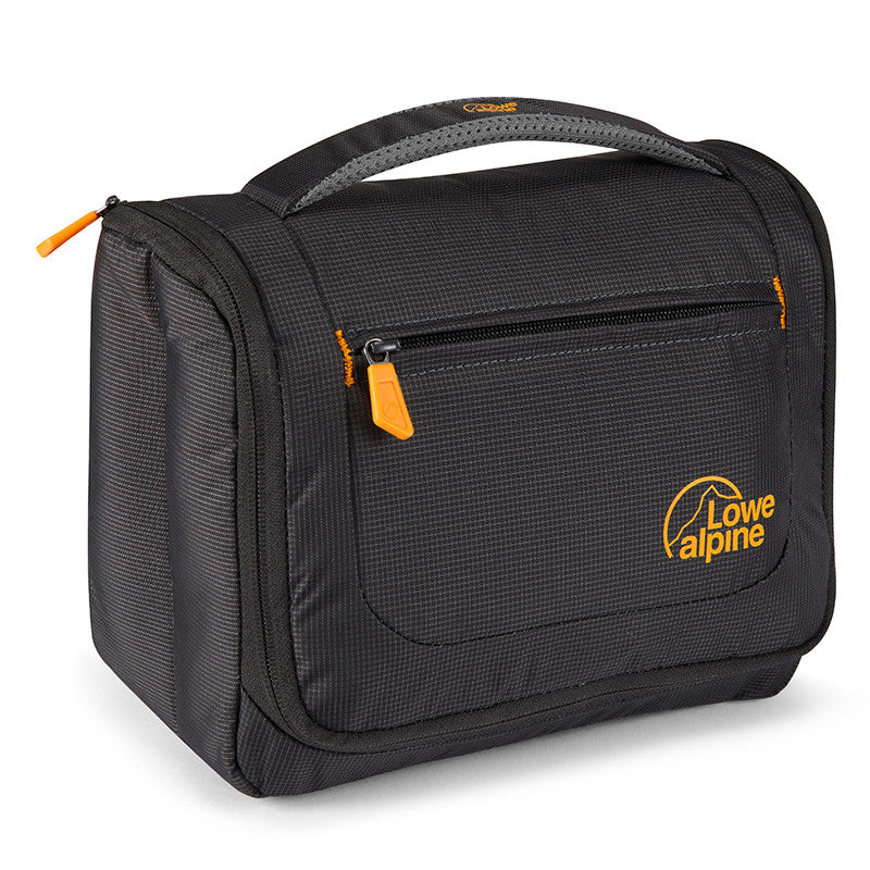 Lowe Alpine-Large Wash Bag-Travel Bag-Anthracite-Gearaholic.com.sg