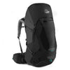 Lowe Alpine-Manaslu ND 60:75 (Design For Women)-Backpacking Pack-Black-Gearaholic.com.sg