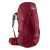 Lowe Alpine-Manaslu ND 60:75 (Design For Women)-Backpacking Pack-Raspberry-Gearaholic.com.sg