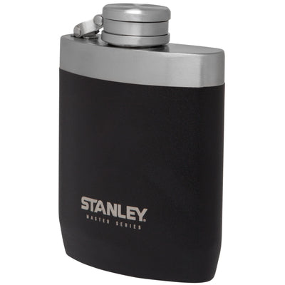 Stanley-Stanley Master Flask 8oz 236ml Toughest of the Tough-Alcohol Flask-Gearaholic.com.sg