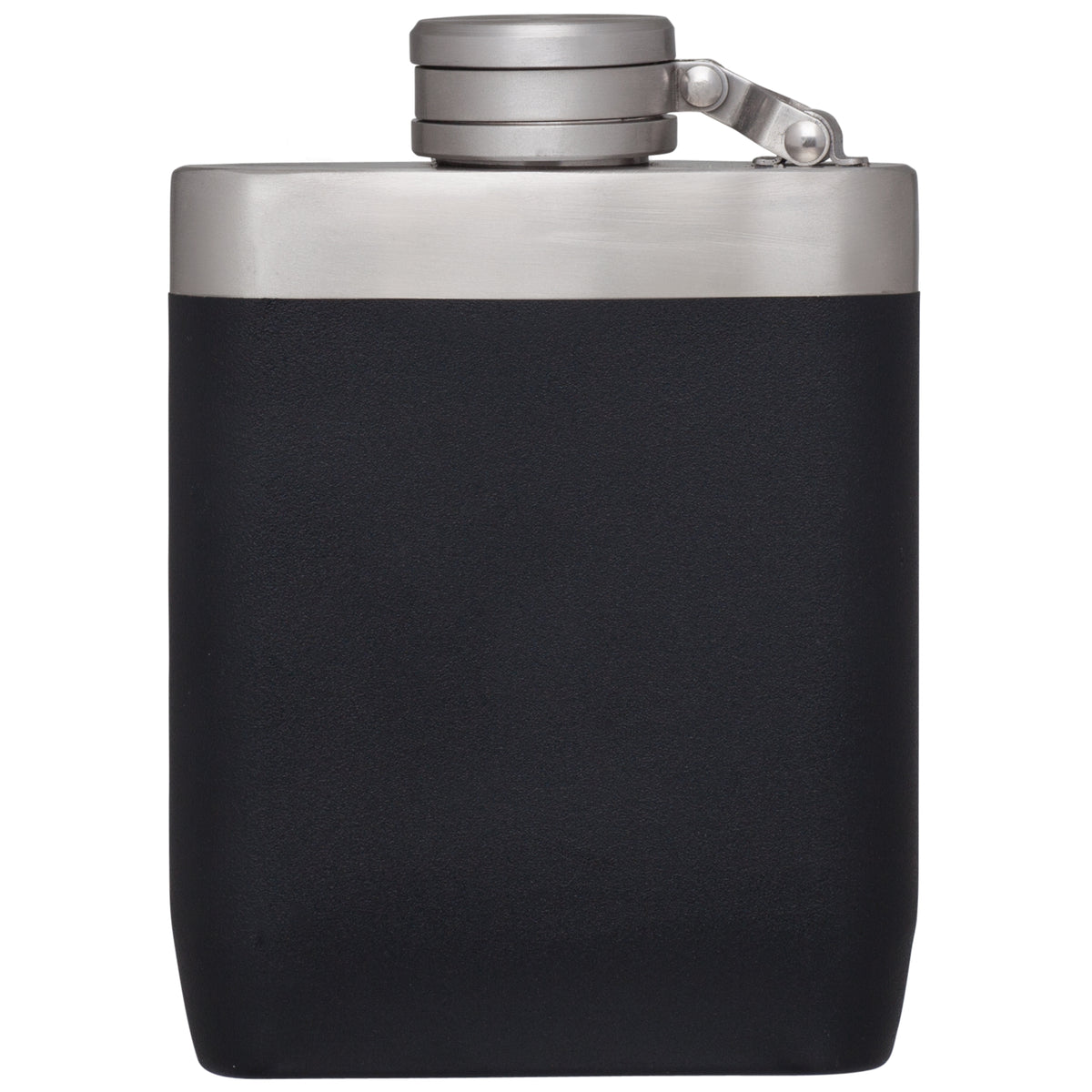 Stanley-Master Flask 8oz 236ml Toughest of the Tough-Alcohol Flask-Gearaholic.com.sg