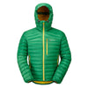 Montane-Men's Featherlite Down Jacket-Men's Insulation & Down-Jelly Bean Green-S-Gearaholic.com.sg