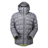 Montane-Men's North Star Jacket-Men's Insulation & Down-Steel-S-Gearaholic.com.sg