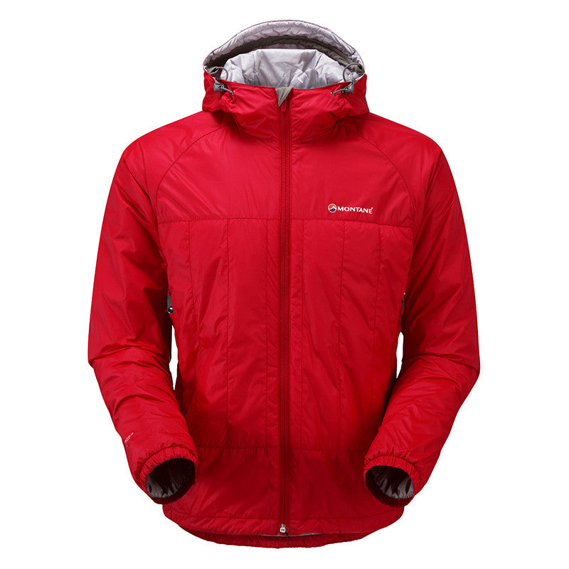 Shop for Montane at Men's Prism Jacket at Gearaholic.com.sg