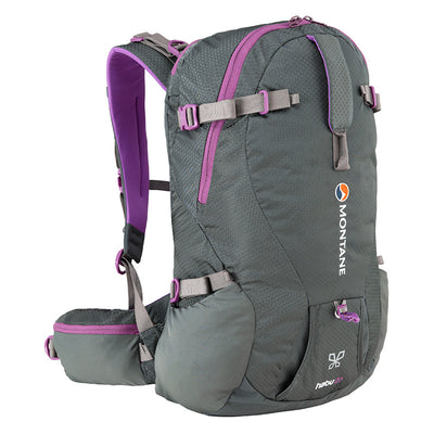 Montane-Montane Habu 22 Women's Day Backpack-backpacking pack-Gearaholic.com.sg