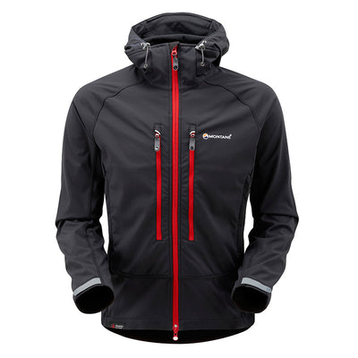 Shop for Montane at Men's Sabretooth Jacket at Gearaholic.com.sg